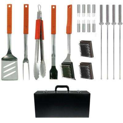 20-Piece Easy Grip Tool Set