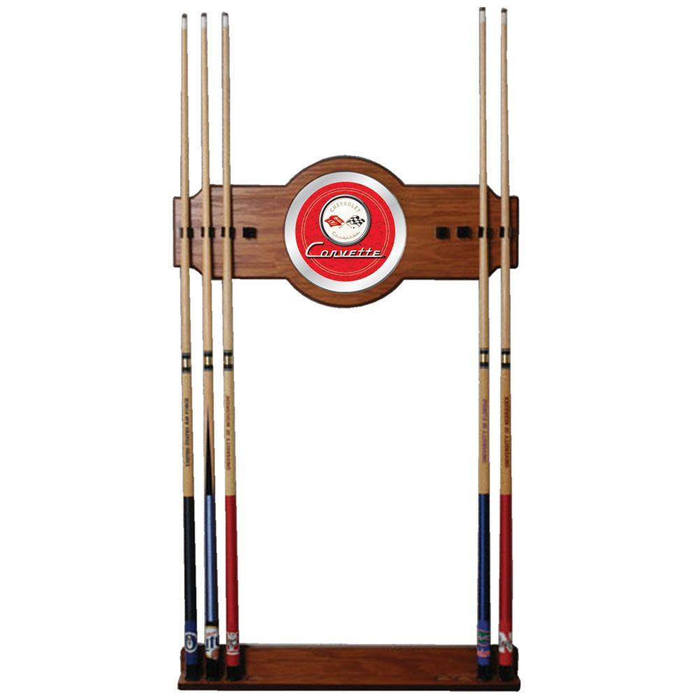 corner cue regent pool shop floor mahogany warehouse rack in