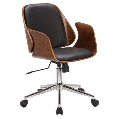 Armen Living Mid Century Modern Office Chairs Home Office