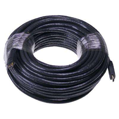 Electronic Master 100 ft. High Speed HDMI Cable with Ethernet