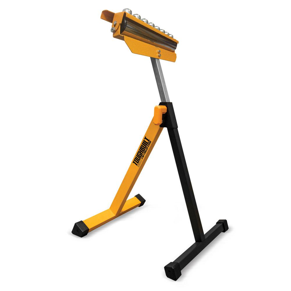 3 In 1 Roller Stand With Triple Function