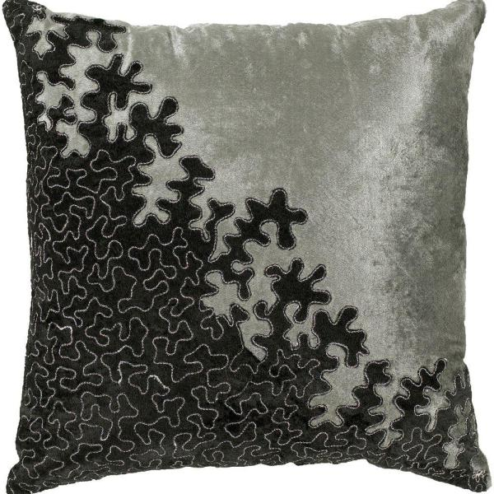 Artistic Weavers TextureC 18 in. x 18 in. Decorative Pillow TextureC-1818P