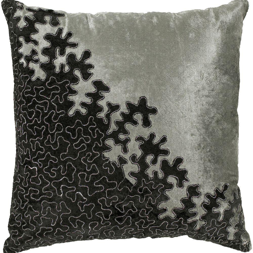 TextureC 18 in. x 18 in. Decorative Pillow