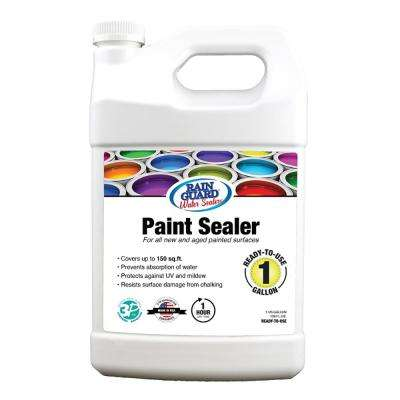 1 gal. Paint Sealer Ready to Use Premium Acrylic Sealer