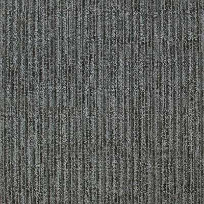 Union Square Silver Loop 19.7 in. x 19.7 in. Carpet Tile (20 Tiles/Case)