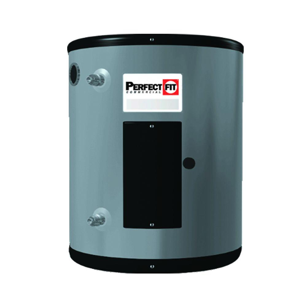 6 Gal. 3 Year SE 277-Volt 2 kW Commercial Electric Point-Of-Use