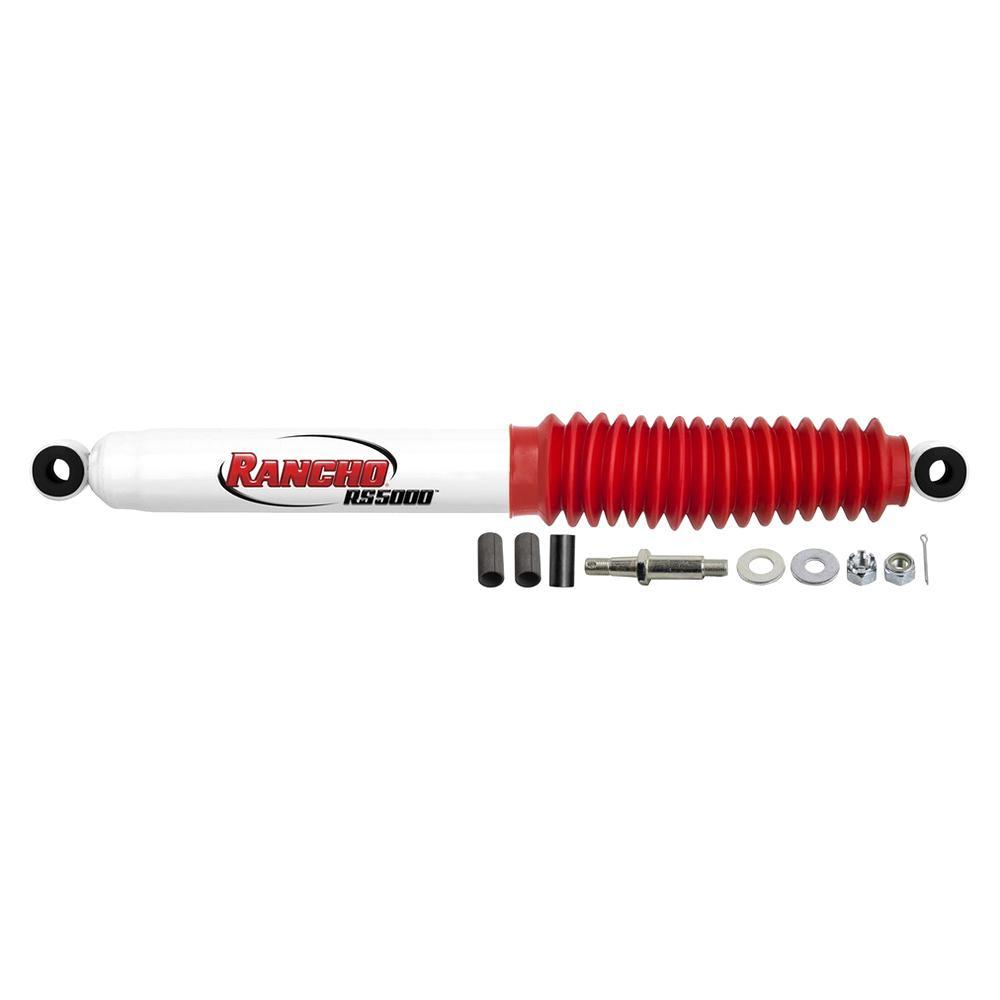 RS5000 Steering Damper