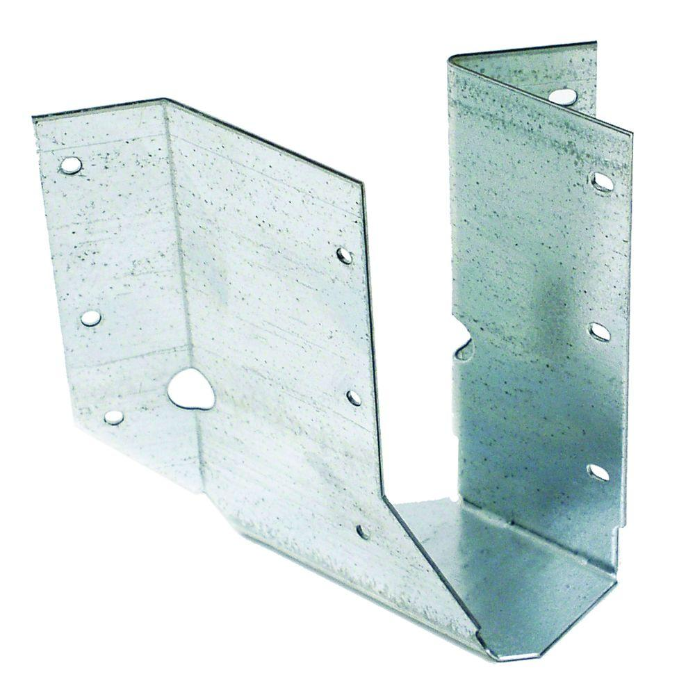 Simpson Strong-Tie SUR 2 in. x 6 in. Skewed Right Joist Hanger