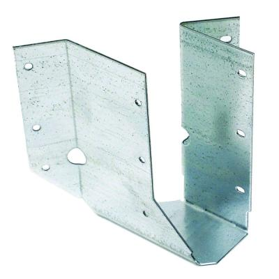 SUR Galvanized Joist Hanger for 2x6 Nominal Lumber, Skewed Right
