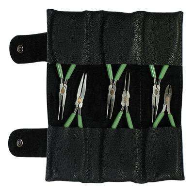 Electronics Handy Pack Pliers Kit (6-Piece)