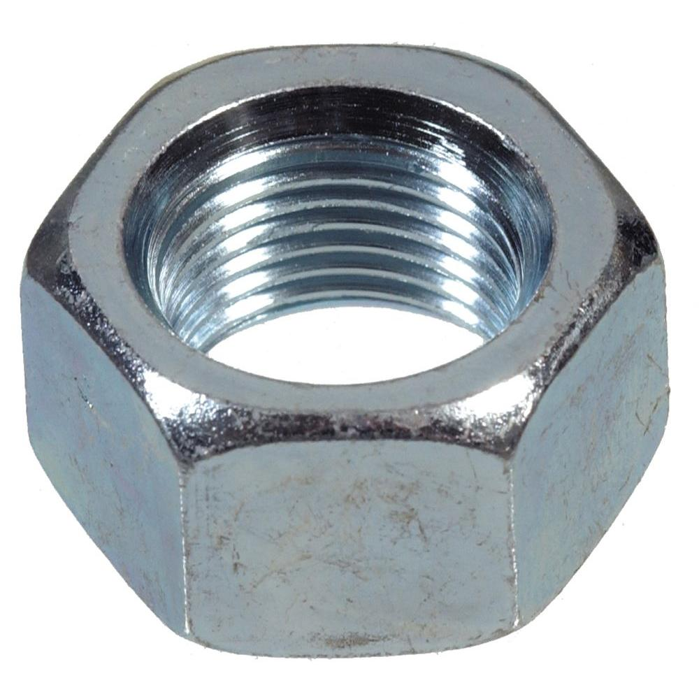 The Hillman Group 1428 M4-0.70 Metric Hex Nut 70-Pack