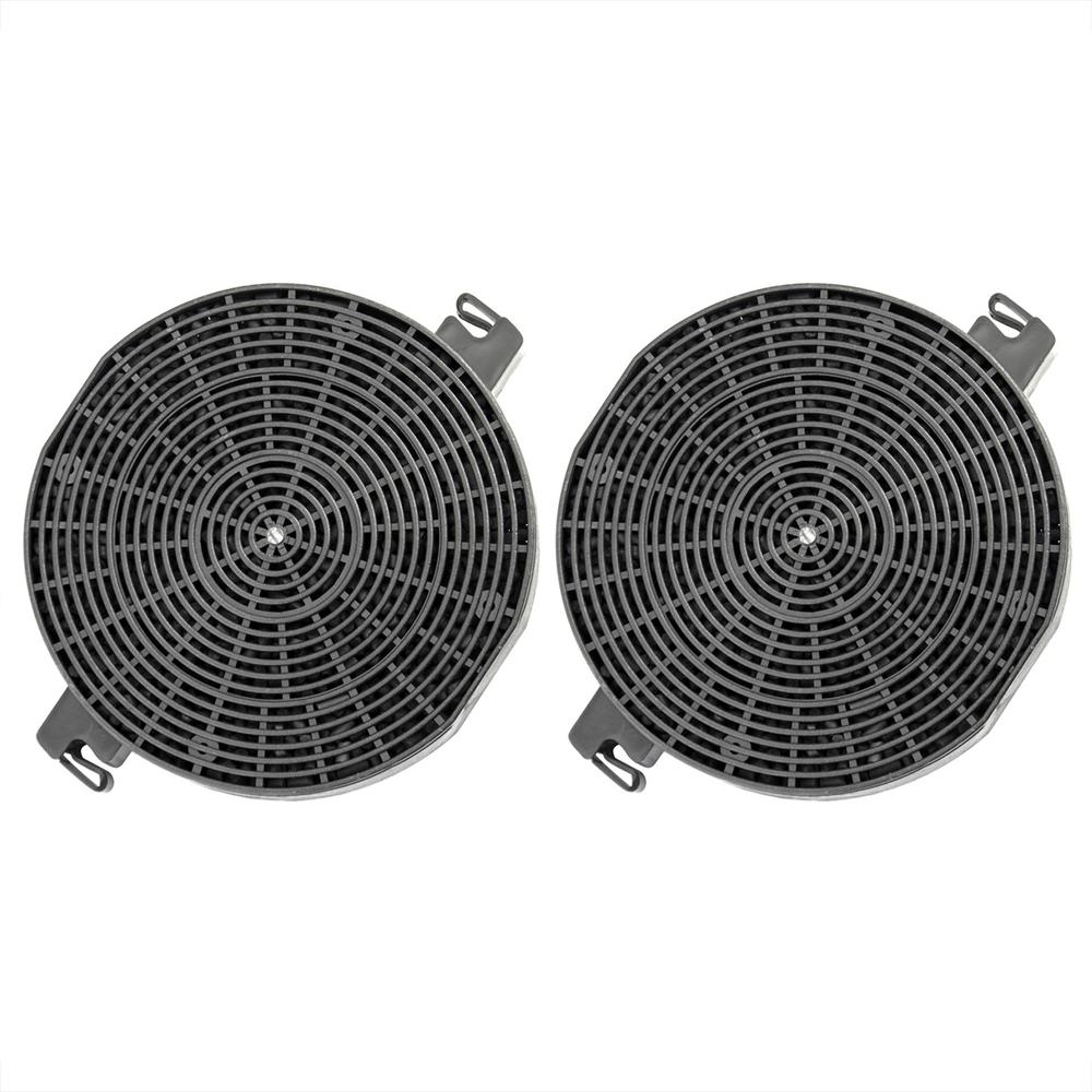 akdy range hood carbon filter replacement ductless ventless kit