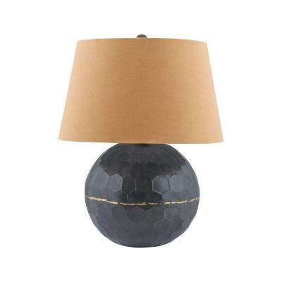 Cordoba 22 in. Bronze Table Lamp