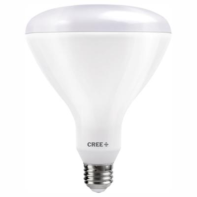 120W Equivalent Daylight (5000K) BR40 Dimmable Exceptional Light Quality LED Light Bulb