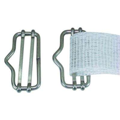 1/2 in. Polytape End Buckle