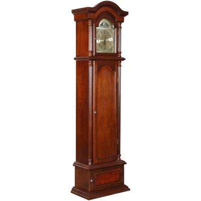 Gunfather 13.50 cu. ft. Grandfather Clock Gun Storage