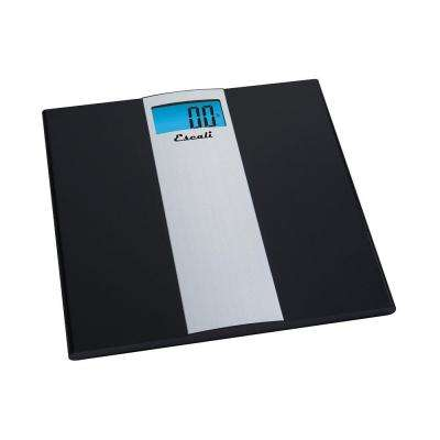 Digital Ultra Slim Bathroom Scale