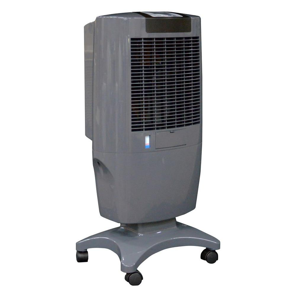 Air Handling Evaporative Cooling : Ultracool cfm speed portable evaporative cooler for