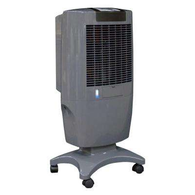 700 CFM 3-Speed Portable Evaporative Cooler for 350 sq. ft. (with Motor)