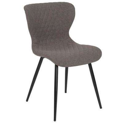 Gray Fabric Office/Desk Chair