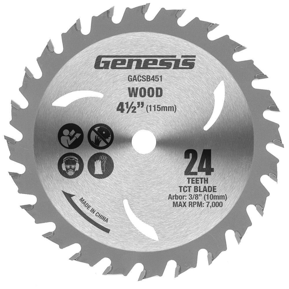 4 12 circular saw blades saw blades the home depot 24 teeth tungsten carbide tipped premium circular greentooth Images