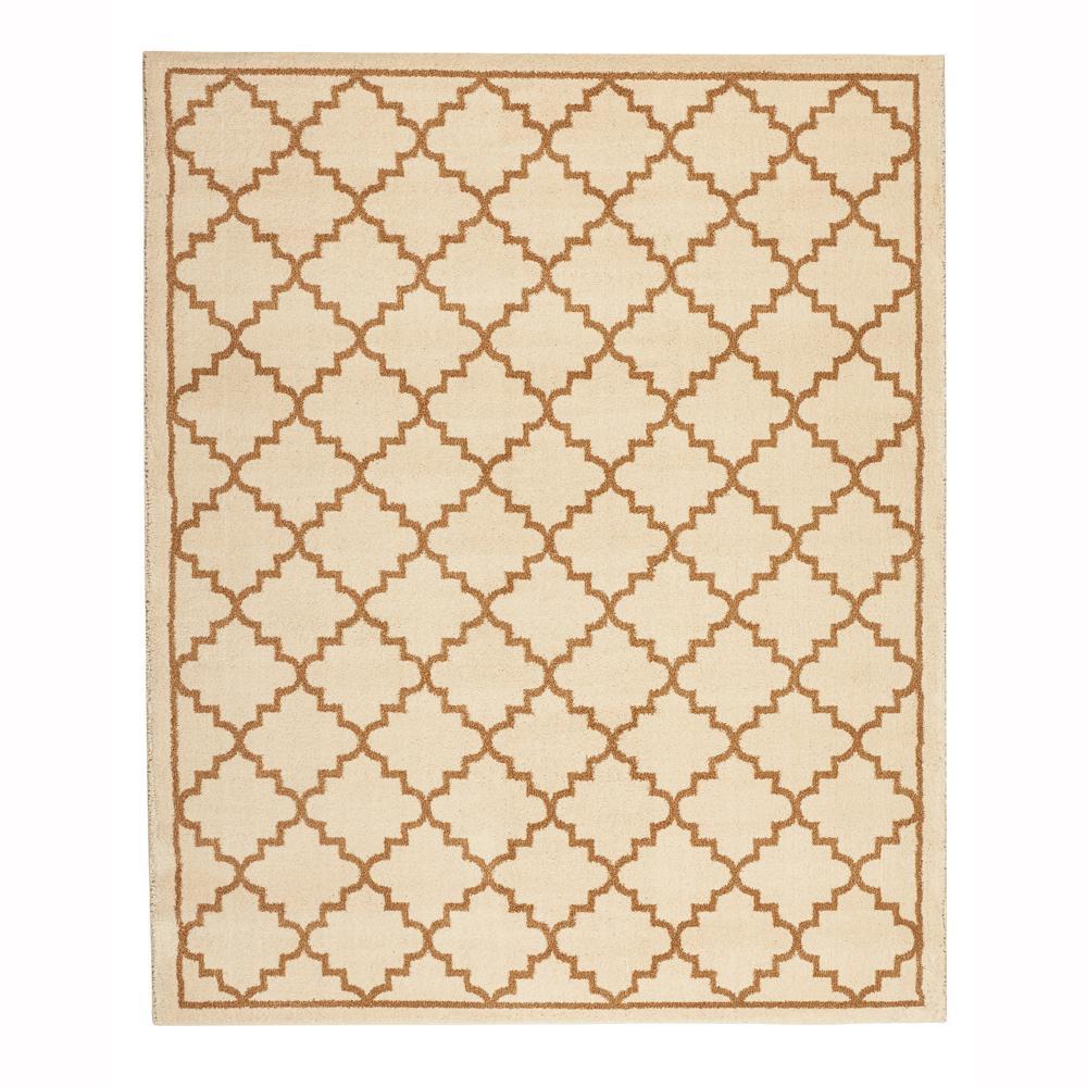 Home Decorators Collection Winslow Birch Cream 5 Ft X 7 Indoor Area Rug