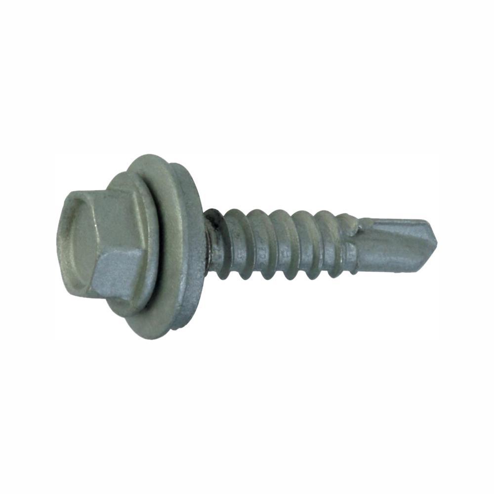 52f3b373af5a5 Sheet Metal Screws - Screws - The Home Depot