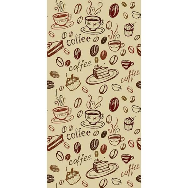 CGSignLab Cafe by Raygun Removable Wallpaper Panel 2416407_wlp_24x48