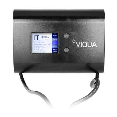 LCD Replacement Controller 100-Volt to 240-Volt Compatible with D4 Premium