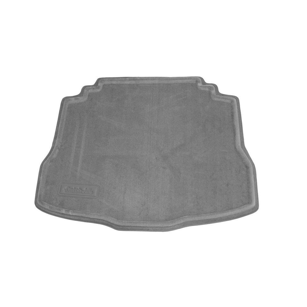 Catch-All(TM) Premium Floor Protection - Cargo Mat