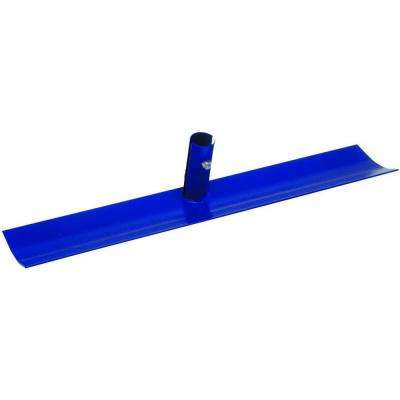 20 in. x 4 in. Spread-Krete Steel Concrete Placer Without Hook, Head Only