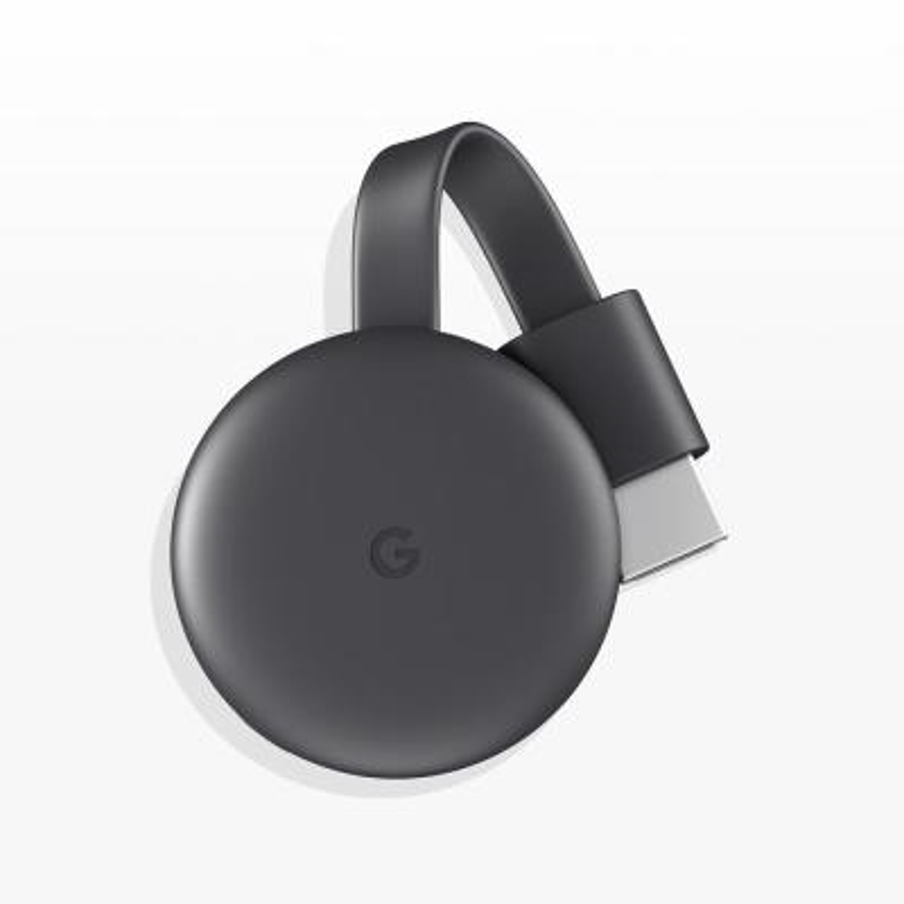 Chromecast Streaming Media Player