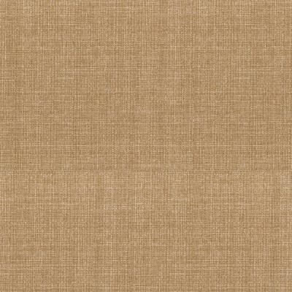 Toffee Patio Ottoman Slipcover