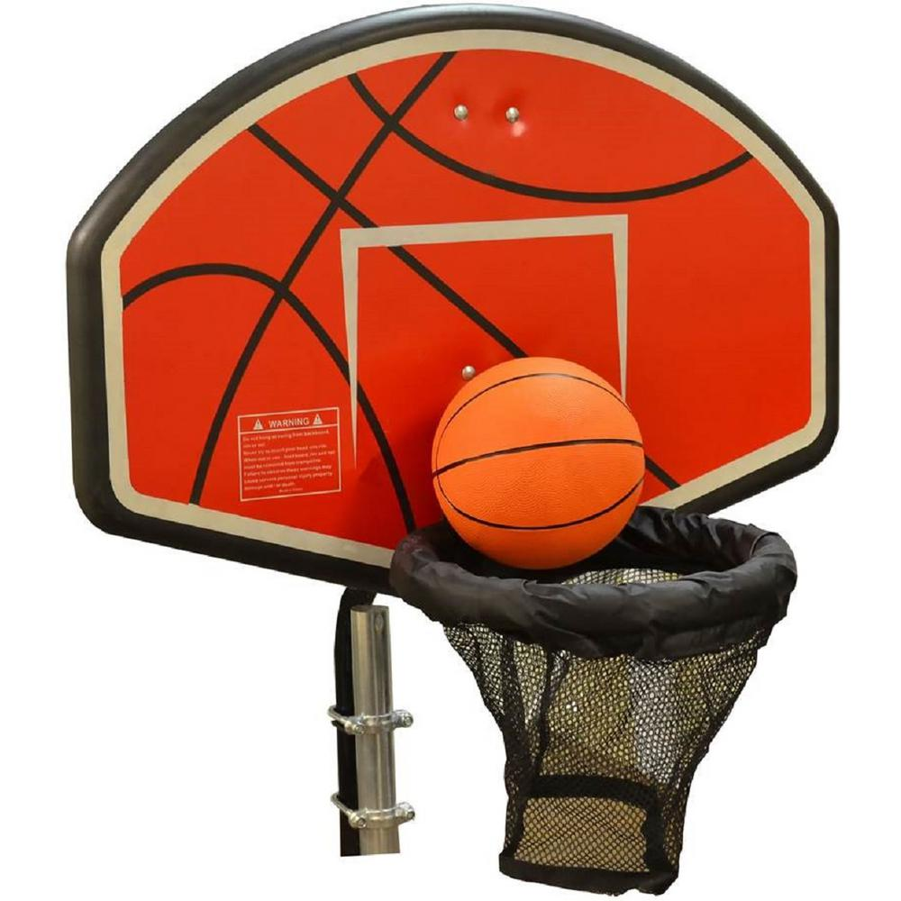 JUMPKING Trampoline Basketball Hoop-ACC-BSKU - The Home Depot