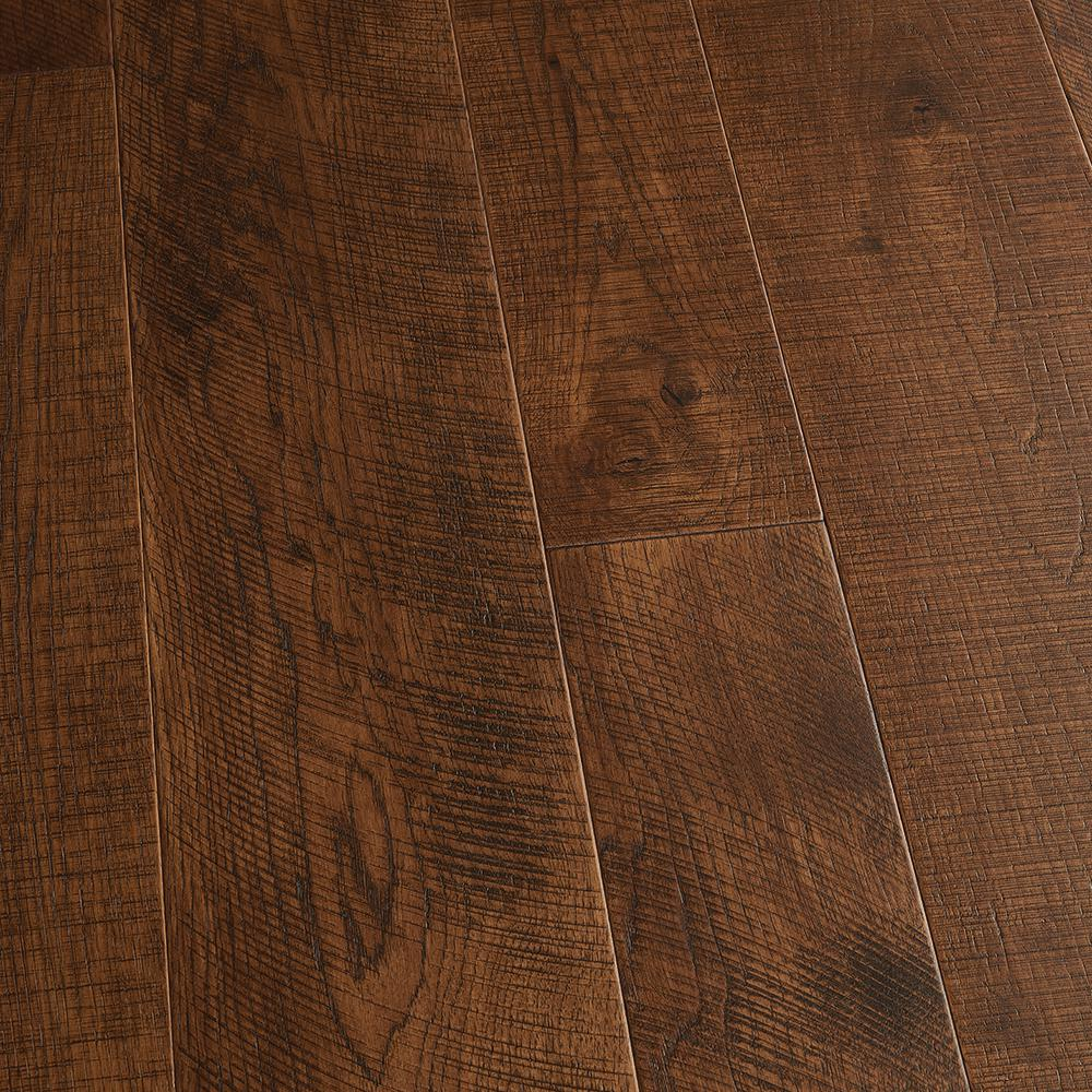 random crafted plank mountain acorn rustic hand hickory engineered flooring rs hardwood floors view residential