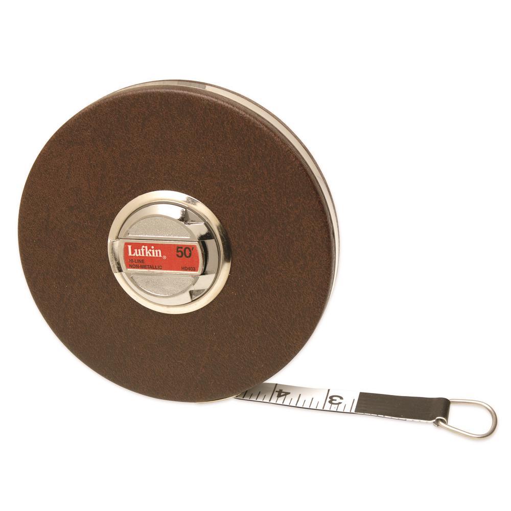 5/8 in. x 100 ft. Heavy-Duty Hi-Line Fiberglass Tape Measure