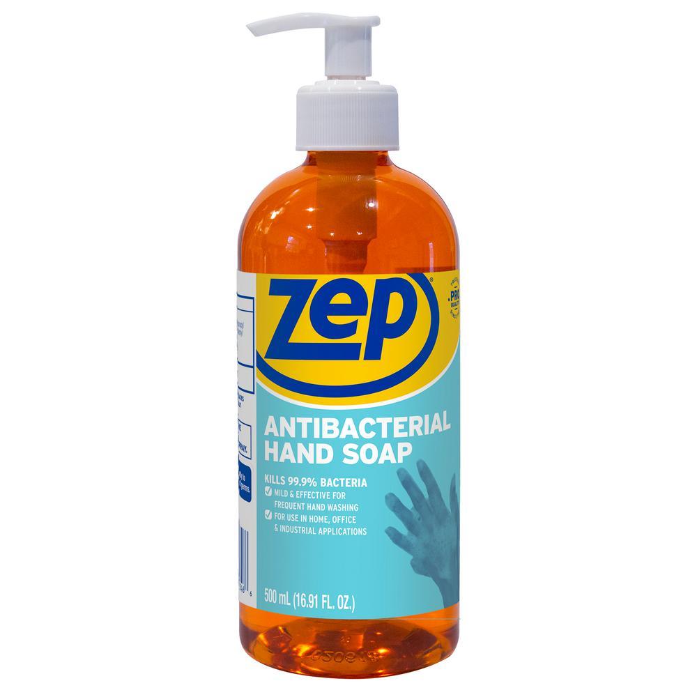 500 ml Antibacterial Hand Soap