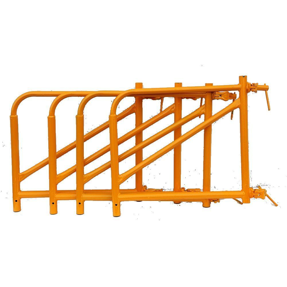 Fortress 30 in. Exterior Frame Scaffold Outrigger (4-Pack)