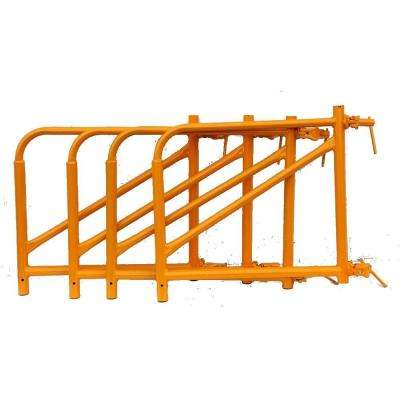 30 in. Exterior Frame Scaffold Outrigger (4-Pack)