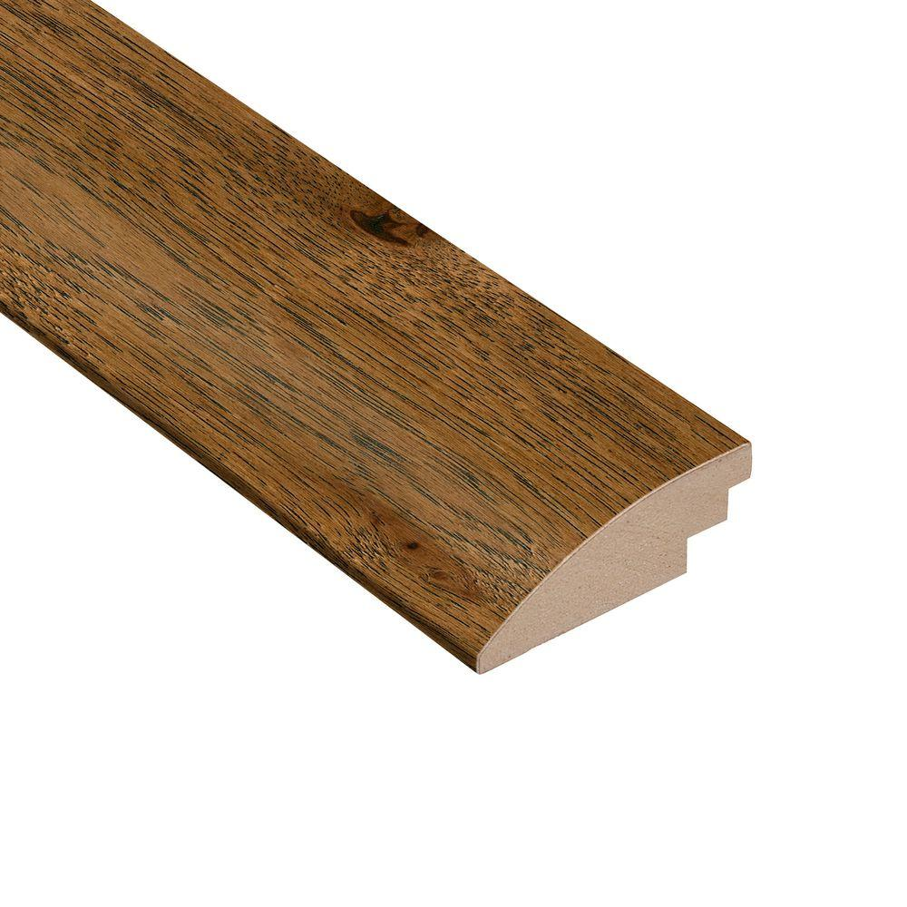 Forest Trail Hickory 3/8 in. Thick x 2 in. Wide x