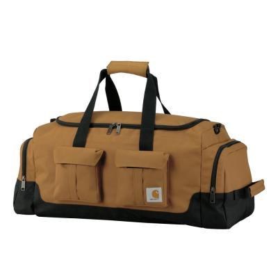 Legacy 25 in. Brown Utility Duffel