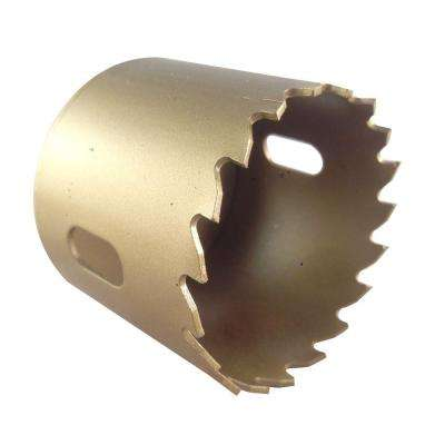 2-1/8 in. Xtreme Carbide Tipped Hole Saw