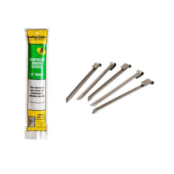 Valley View Industries 10 in. to 12 in. Composite Bender
