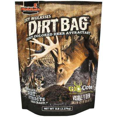5 lbs. Evolved Dirt Bag Attractant