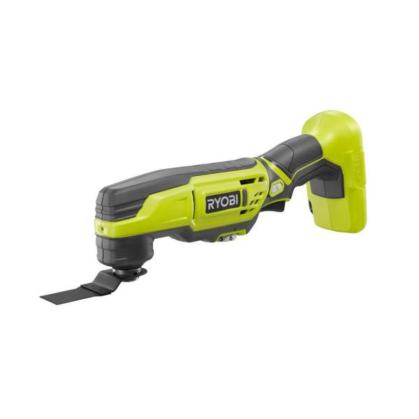 ONE+ 18-Volt Cordless Multi-Tool (Tool Only)