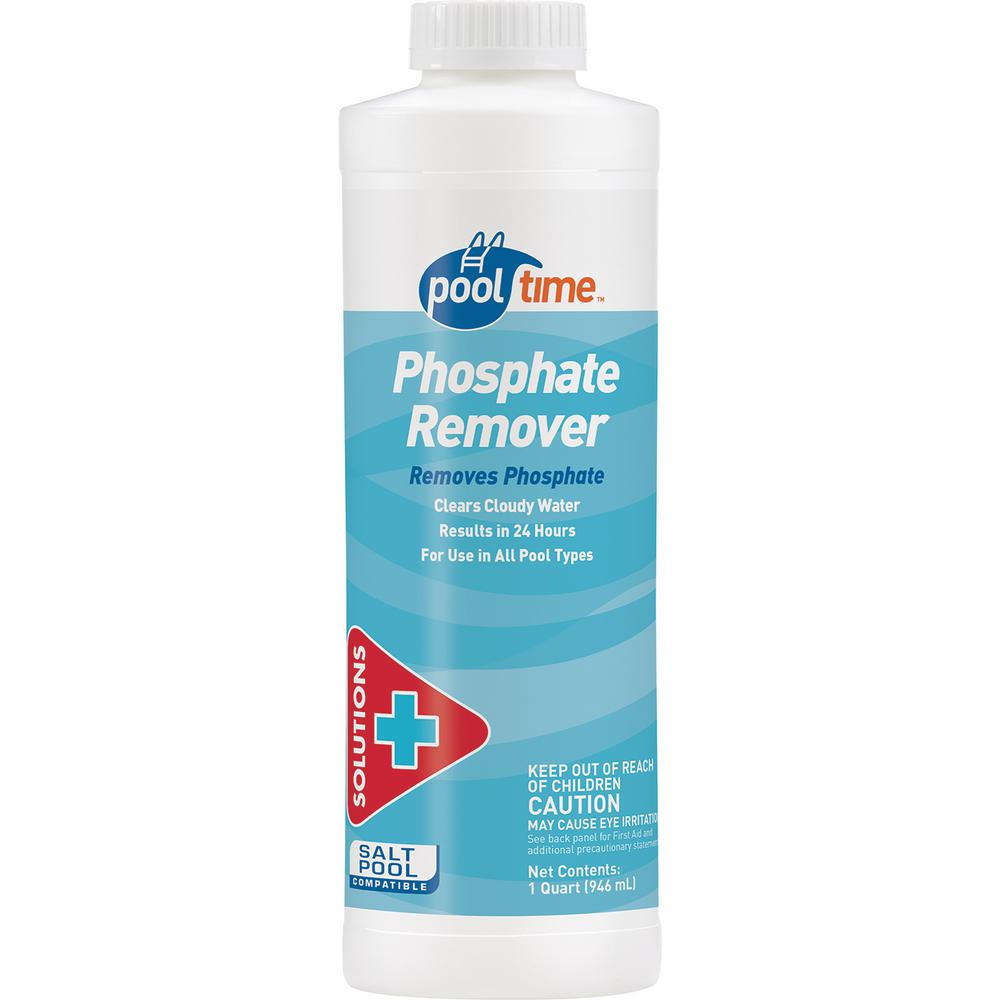Pool Time 32 oz. Phosphate Remover