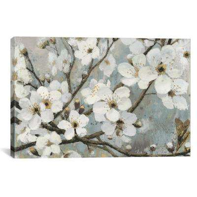 Cherry Blossoms I by James Wiens Wall Art