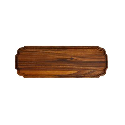 Scranton 19.5 in. x 7 in. Wood Cutting Board