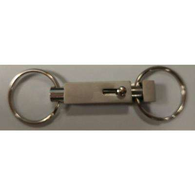 Valet Key Chain (5-Pack)