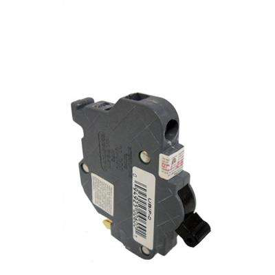 New Federal Pacific 50 Amp 1/2 in. 1-Pole Stab-Lok NC150 Thin Replacement Circuit Breaker